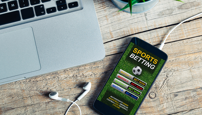 How to Profit from Online Sportsbook