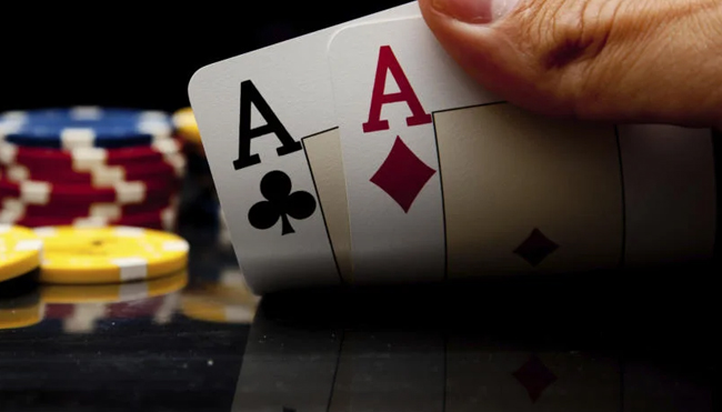 Knowing Limit Poker Differences